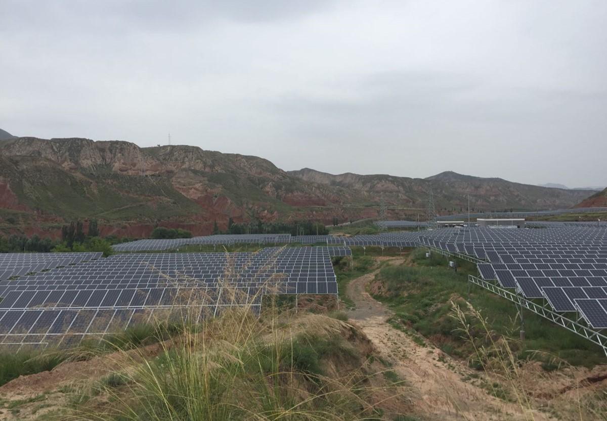 Qinghai PV